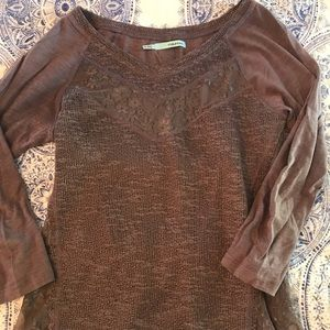 Tops - Maurices top